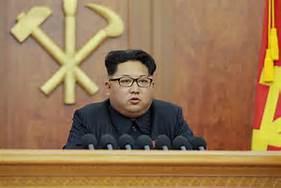 Guarda la versione ingrandita di Il leader nordcoreano Kim Jong un