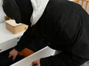 Guarda la versione ingrandita di Udine, a 86 anni scopre ladri in casa e li mette in fuga