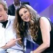 """Alba Parietti: """"Con Christopher Lambert è finita"""""""