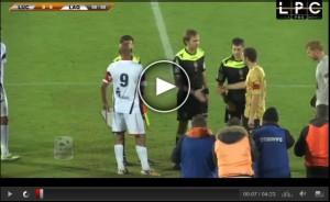 L'Aquila-Lucchese Sportube: streaming diretta live