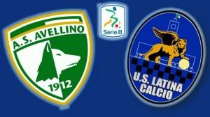 Latina-Avellino streaming-diretta tv, dove vedere Serie B