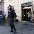 YOUTUBE Palermo-Lazio, scontri in centro tra ultrà: 3 feriti