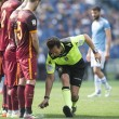 Lazio-Roma 1-4 pagelle highlights video gol derby_7
