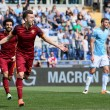 Lazio-Roma 1-4 pagelle highlights video gol derby_4