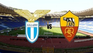 Lazio-Roma streaming-diretta tv, dove vedere derby Serie A