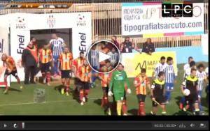 Guarda la versione ingrandita di Lecce-Akragas Sportube: streaming diretta live su Blitz