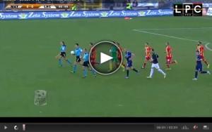 Lecce-Matera Sportube: streaming diretta live su Blitz