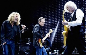 Led Zeppelin a processo: Stairway to Heaven è plagio?