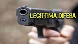 Legittima difesa in casa: quando puoi sparare. E' Scontro