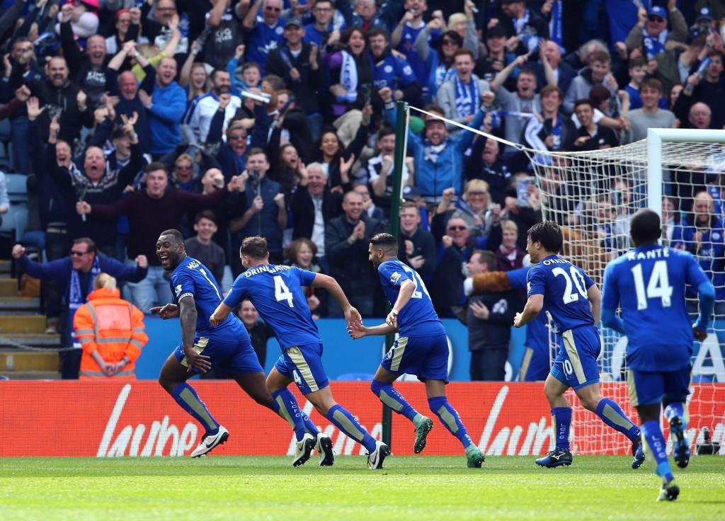 Leicester, altro 1-0. Ranieri vola a +7 sul Tottenham 4