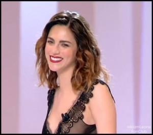"""Miriam Leone così a Le Iene. """"Ilary Blasi gelosa"""" FOTO"""