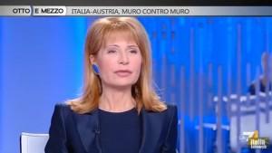 """YOUTUBE Maria Elena Boschi a Lilli Gruber: """"Lei che viene.."""""""