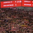 YOUTUBE Liverpool - Borussia Dortmund 4-3: gol e highlights10