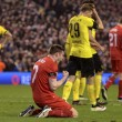 YOUTUBE Liverpool - Borussia Dortmund 4-3: gol e highlights9