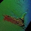 Loch Ness, mostro avvistato ma...era solo una replica FOTO