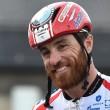 Ciclismo, Luca Paolini positivo cocaina. Stop di 18 mesi