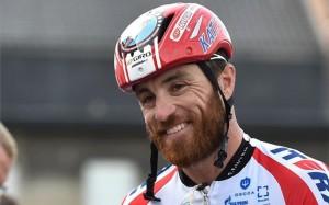 Guarda la versione ingrandita di Ciclismo, Luca Paolini positivo cocaina. Stop di 18 mesi