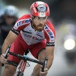 Ciclismo, Luca Paolini positivo cocaina. Stop di 18 mesi 4