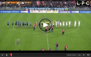Lucchese-Pisa Sportube: streaming diretta live su Blitz