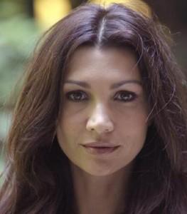 Luisa Corna (foto Ansa)