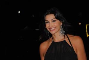 """Luisa Corna: """"Amo un carabiniere, ha 15 anni meno di me"""""""