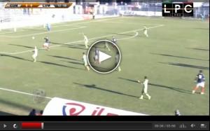 Guarda la versione ingrandita di Lumezzane-Cuneo Sportube: streaming diretta live