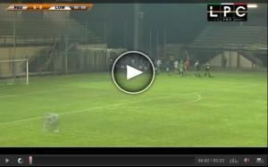 Lumezzane-Pavia Sportube: streaming diretta live