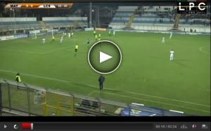 Lupa Castelli-Matera Sportube: streaming diretta live