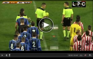 Guarda la versione ingrandita di Maceratese-Pisa Sportube: streaming diretta live