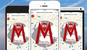 Mafia Maps, app mappa mafia in Lombardia. Come finanziarla