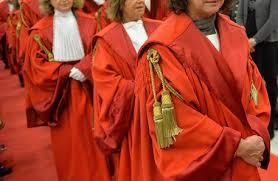 Guarda la versione ingrandita di Magistrati contro taglio ferie: in 27 fanno ricorso (Foto archivio Ansa)