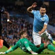 Manchester City -Psg foto highlights_4