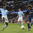 Manchester City-Real Madrid 0-0 foto highlights Champions League_2