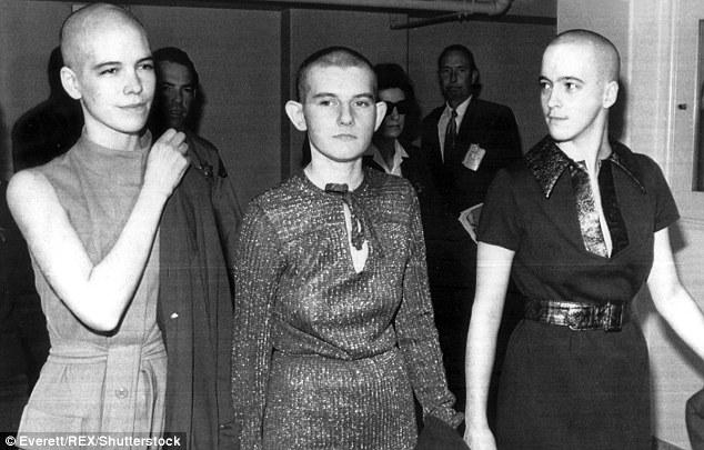 Charles Manson, sua seguace chiede libertà vigilata ma... 11
