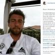 """Marchisio dopo infortunio: """"Sono rischi del mestiere..."""" 01"""