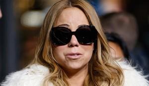 Mariah Carey assicura cosce e voce per 70 milioni