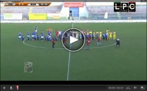 Guarda la versione ingrandita di Martina-Andria Sportube: streaming diretta live su Blitz