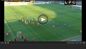 Martina-Benevento Sportube: streaming diretta live