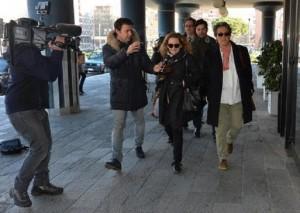 Marzia Corini libera per omicidio Marco Valerio, legale vip