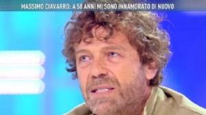 """Massimo Ciavarro rivela: """"A 58 anni ho trovato l'amore"""""""