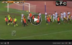 Matera-Ischia Sportube: streaming diretta live