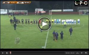 Matera-Melfi Sportube: streaming diretta live