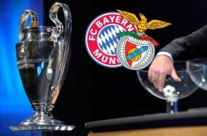 Benfica-Bayern Monaco in diretta tv-streaming, dove vedere