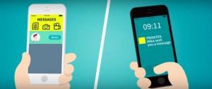 Protect your privates: app cancella messaggi di cui ti penti