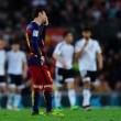 YOUTUBE Barcellona-Valencia 1-2, altro ko e Liga riaperta 05