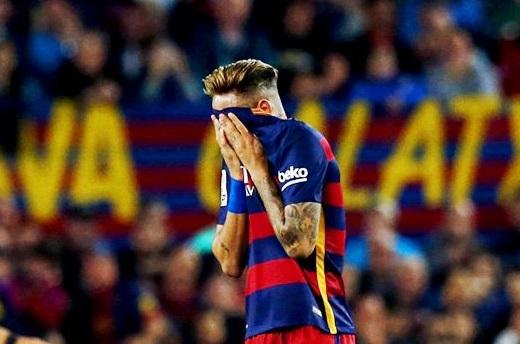 YOUTUBE Barcellona-Valencia 1-2, altro ko e Liga riaperta 06