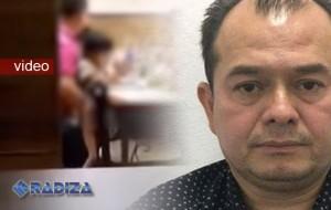 Messico, tocca la figlia a cena: cameriera lo fa arrestare