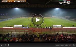 Messina-Casertana Sportube: streaming diretta live