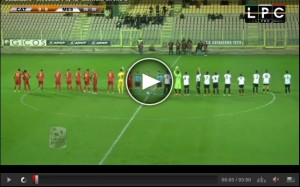 Messina-Catanzaro Sportube: streaming diretta live