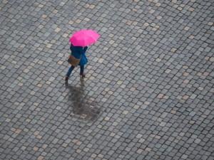 Meteo primo maggio: ancora piogge e temporali fino al 5